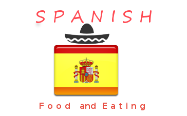 Food and Eating Spanish Conversation